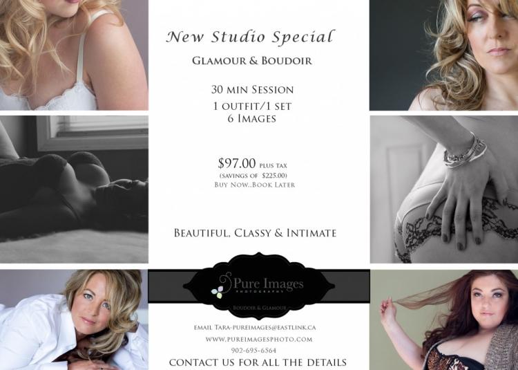 New Studio Special 2014