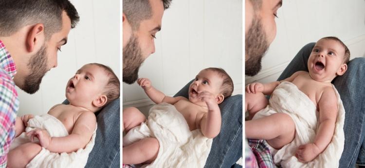 New Glasgow Newborn Photos